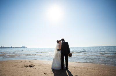 Свадьба под ключ в Сочи для двоих за 200 000 рублей